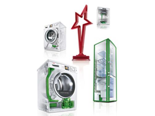 Bosch, ödülleri kaptı