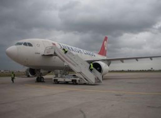Dışişleri'nden Irak'a seyahat uyarısı