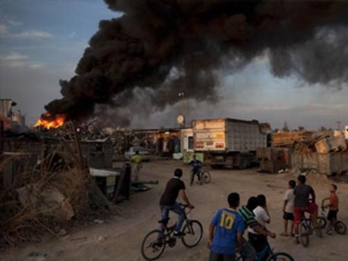 Kara harekatına en büyük tepki Venezuela ve Şili'den