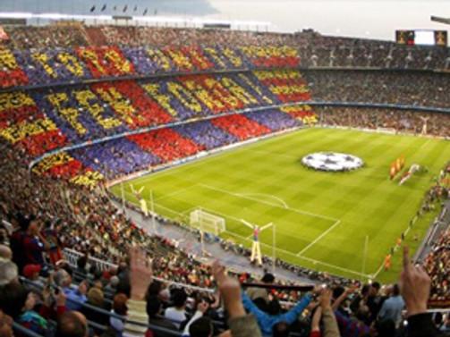 FIFA'dan Barcelona'ya ret!