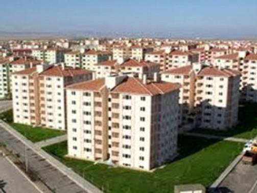 Ruhsat verilen bina sayısı yüzde 25 arttı