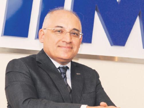 'Marka olan Türkiye'nin kendisi'