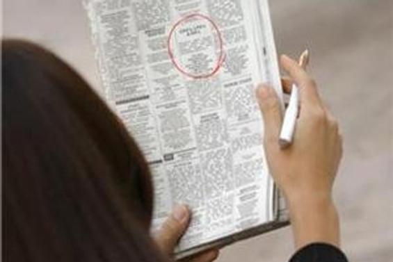 İstihbarat gazete ilanıyla eleman arıyor