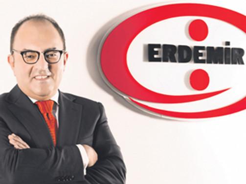 Erdemir Grubu Singapur'da şirket kurdu