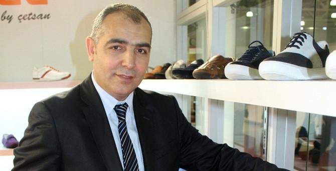 Ayakkabıcılardan ruble ile ticarete kolaylık talebi
