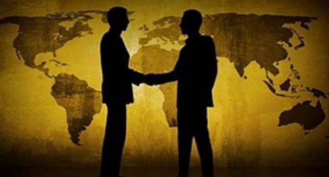 Çin ve Güney Kore'nin ticareti yükselişte