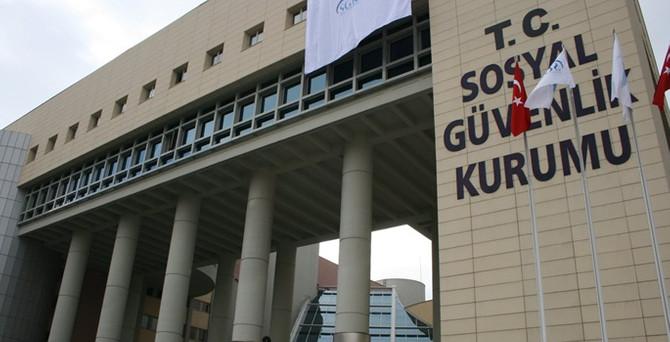 SGK borçlarında TL şartı kalktı