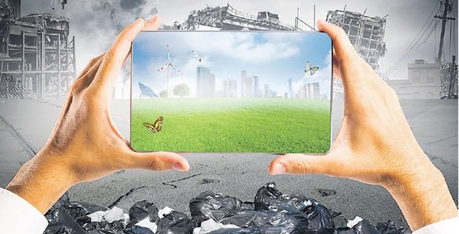 'Sürdürülebilir Yaşam'la 10 milyon lira tasarruf