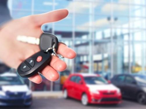 Otomotivde kredi borç yükü artıyor