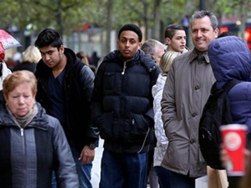 Almanya'da çifte vatandaşlık tasarısı kabul edildi
