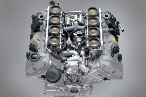 Ford ve PSA Grubu euro 6 dizel motor geliştirdi