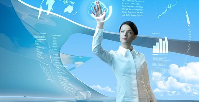 İşte geleceği şekillendirecek 5 uygulama