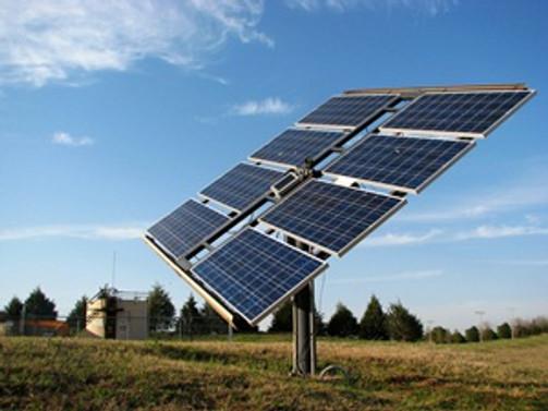 Güneş ve rüzgarın elektrik üretimindeki payı arttı