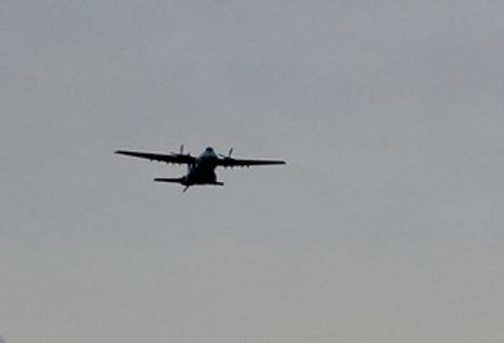 Yunan jetlerinden Türk Deniz Karakol uçağına taciz