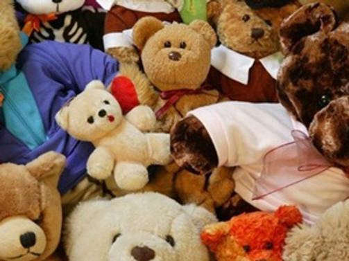 Çin malı oyuncaklara standart geliyor