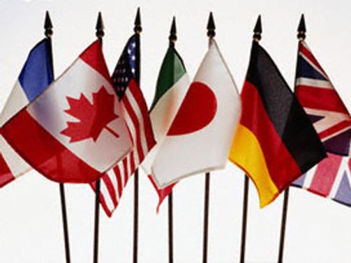 G7 ülkeleri güç kazanıyor