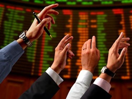 Yabancılar ağustosta 64 milyon $ net satış yaptı