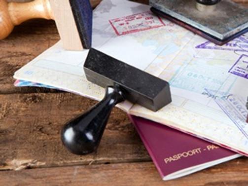 Avrupa'ya vizesiz seyahat 3 yıl sonra
