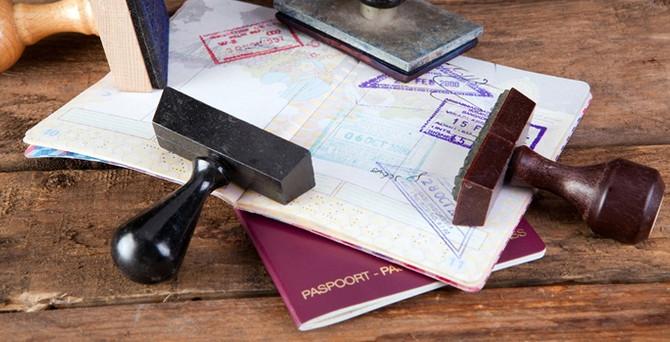 Irak'la vizeler kalktı