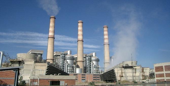 Kömüre dayalı termik santraller ithalatı artırdı