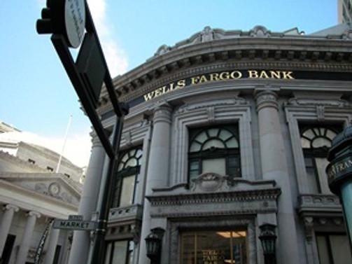 Wells Fargo'dan hisse başına 1 dolar kâr