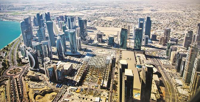 Türkiye'nin gözü 300 bin zengin Katarlı'ya çevrildi