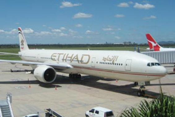 Etihad Havayolları Türkiye'de yeni ofis açtı