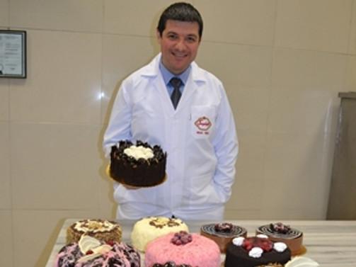 Seyidoğlu'ndan pasta tesisi yatırımı