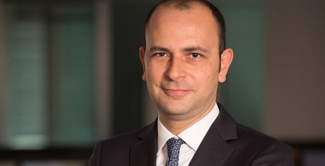 """Yapı Kredi Portföy'e """"En İyi Portföy Yönetim Şirketi"""" ödülü"""