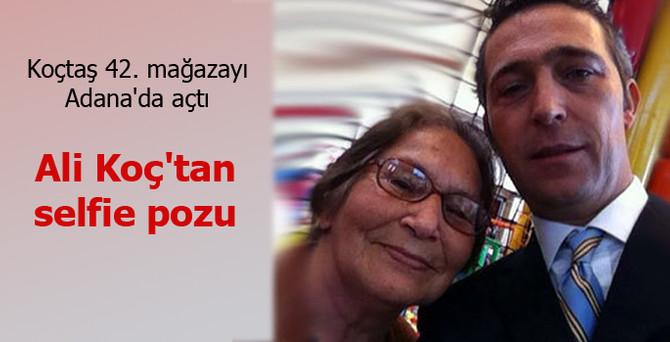 Koçtaş, 42. mağazasını Adana'da açtı