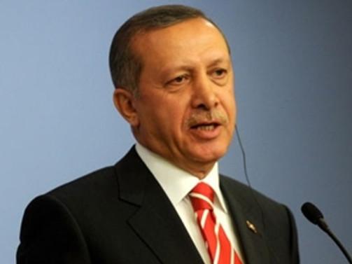 Erdoğan'dan Hamaney'e 'geçmiş olsun' telgrafı