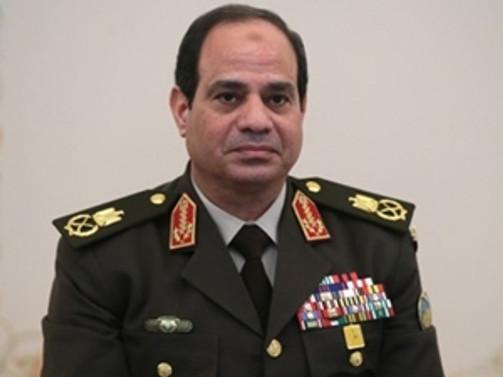 Mısır'da seçimleri Sisi kazandı