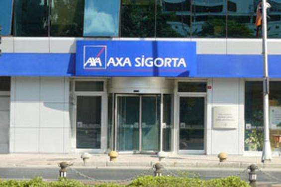 Axa Sigorta işleri ikiye katlayacak