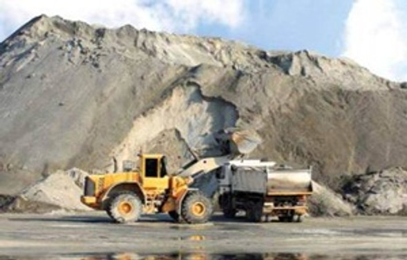 Maden ocağında patlama: 11 ölü