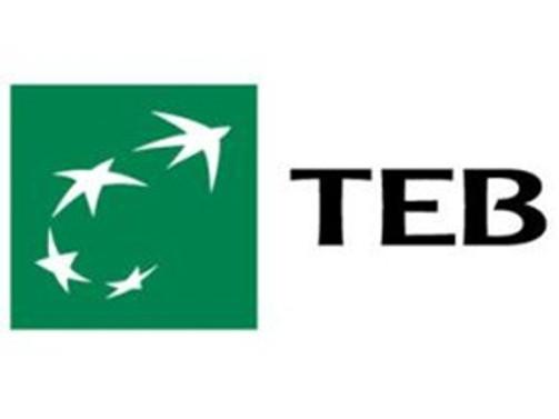 TEB'in vergi sonrası kârı 290 milyon lira