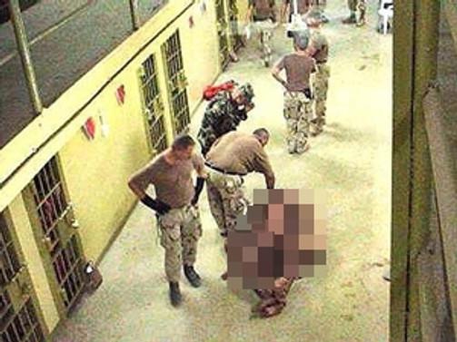 Ebu Garip Cezaevi kapatıldı