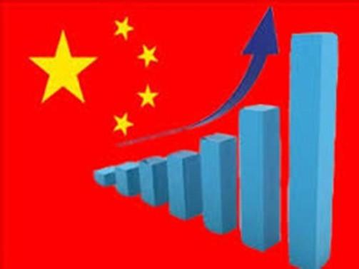 Çin'de perakende satışlar yükselişte