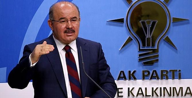 'CHP ile koalisyon yürüyebilir'