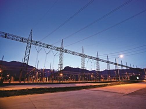 Temmuzda elektrik tüketimi yüzde 2.4 arttı