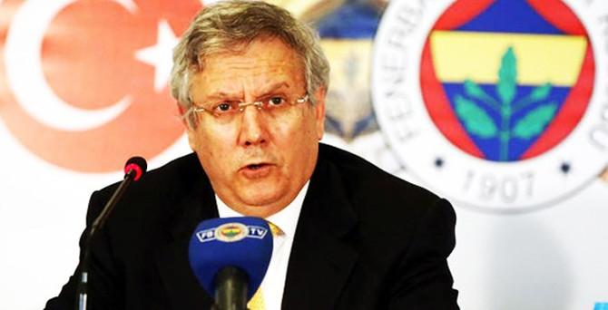 Yıldırım'dan Dünya Fenerbahçeliler Günü mesajı