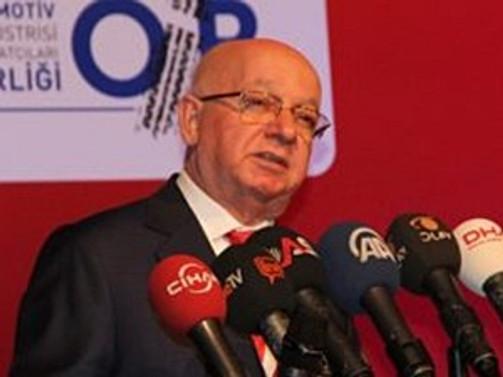 UİB'in yeni dönem Koordinatör Başkanı Sabuncu