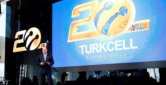 '4G' seneye Türkiye'de