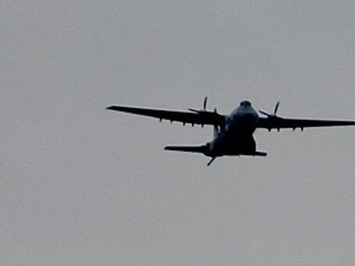 Yunanistan uçaklarından Türk F-4'üne taciz