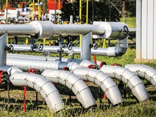 Rusya - Çin enerji ittifakı büyüyor