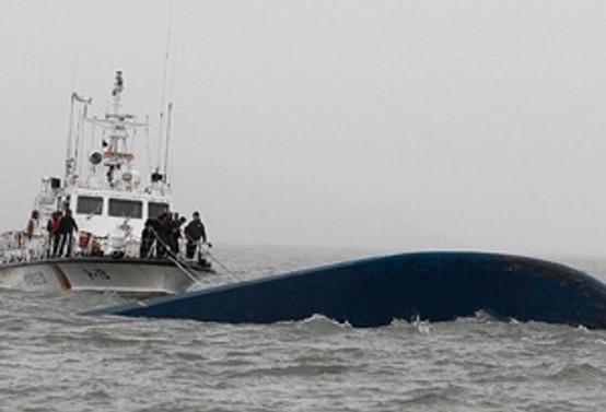 Batan feribotta ölü sayısı 32'ye çıktı