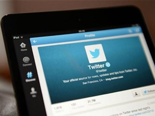 Kişilik haklarına saldıran Twitter hesabına erişim engeli