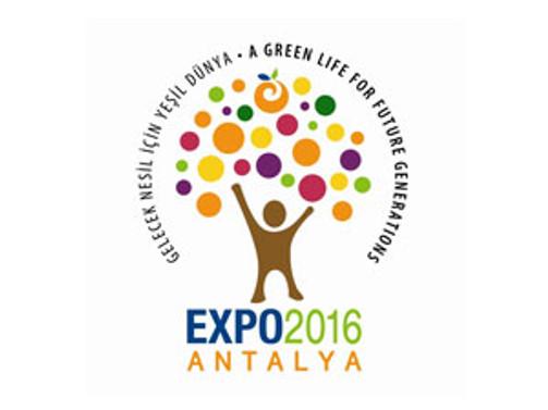 EXPO 2016'ya yeni atama