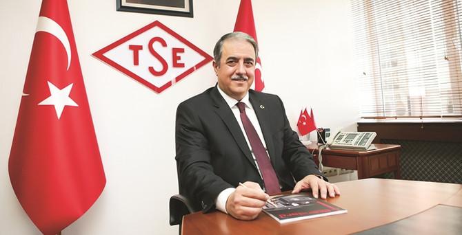 TSE 60 yaşında