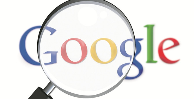 Google'a tekel suçlaması