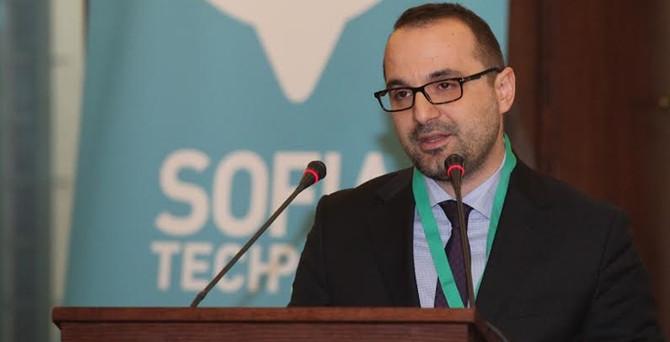 E-Kent akıllı şehir çözümlerini Bulgaristan'da anlattı